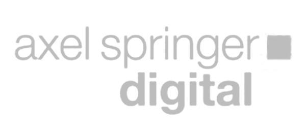 Axel Springer Digital Logo