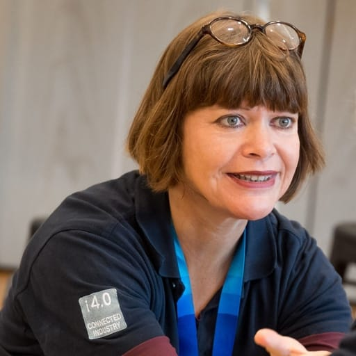 Karen Oßmann