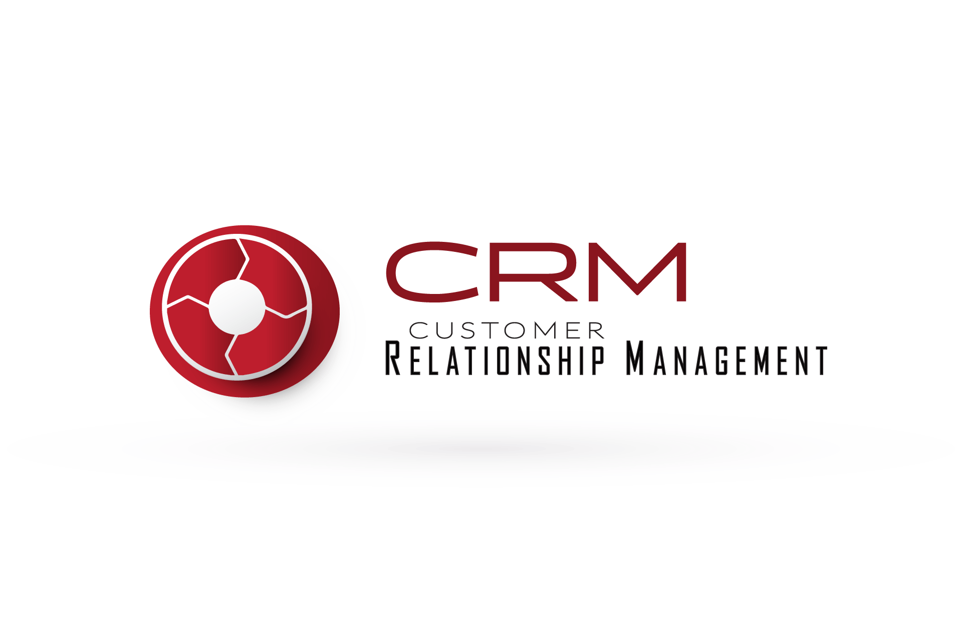 Customer Relationship Management Cover